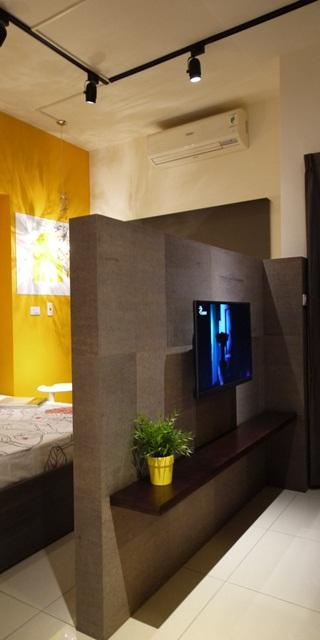 《解构室内设计》台中室内设计,系统家具,系统柜,系统